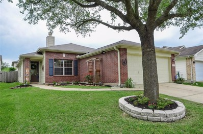 21831 Silverbrook Lane, Katy, TX 77449 - MLS#: 55704402