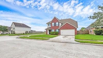 6117 Larrycrest Drive, Pearland, TX 77584 - MLS#: 55718168