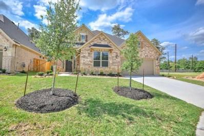 2004 Wedgewood Creek Lane, Pinehurst, TX 77362 - MLS#: 55726240