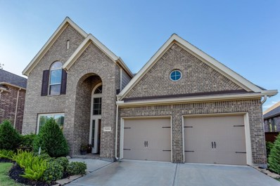 16814 Bannermans Way, Richmond, TX 77407 - #: 55729023
