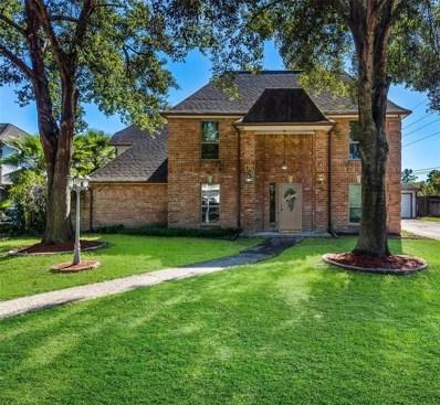 18319 Widcombe Drive, Houston, TX 77084 - MLS#: 55730712