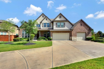 17902 Coffee Mill Lake Court, Cypress, TX 77433 - MLS#: 55741202