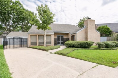 1303 Ambergate Drive, Houston, TX 77077 - MLS#: 55758066