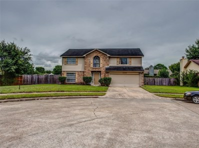 1803 Shadow Wind, Missouri City, TX 77489 - MLS#: 55765403