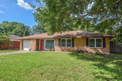 4304 Viking Drive, Houston, TX 77092 - MLS#: 55788396
