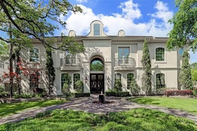 1802 Sunset Boulevard, Houston, TX 77005 - MLS#: 5578850