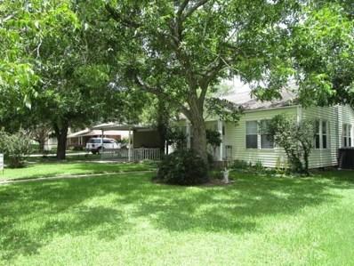 302 W Church Street, Weimar, TX 78962 - #: 55818710