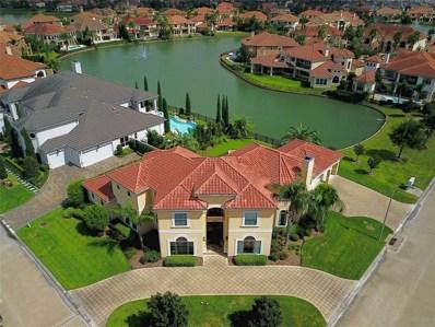 14023 Hampton Cove, Houston, TX 77077 - MLS#: 55826738