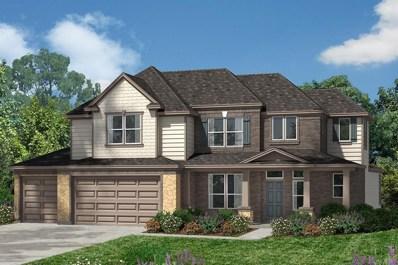 15526 Westward Lake Lane, Houston, TX 77044 - MLS#: 55836359
