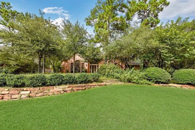 2 Candlenut, The Woodlands, TX 77381 - MLS#: 5586776