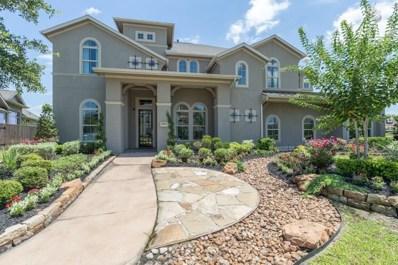 16610 Harbor Falls, Cypress, TX 77433 - MLS#: 55881490