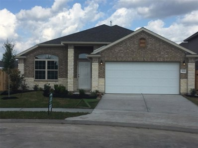 3806 E Briarlily Park Circle, Katy, TX 77493 - #: 55894976