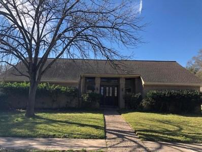 4615 Thistlecroft Drive, Houston, TX 77084 - MLS#: 55917041