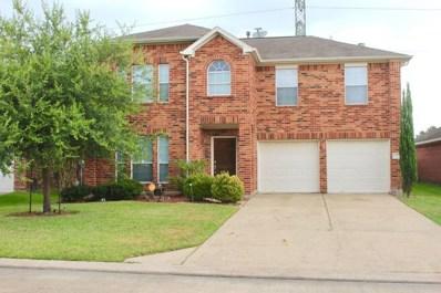 9022 N Ferndale Place Drive, Houston, TX 77064 - MLS#: 55917892