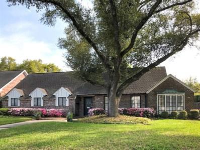 7525 Briar Rose Drive, Houston, TX 77063 - MLS#: 55950150