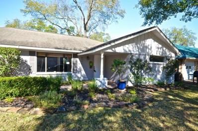 10430 Barwood Drive, Houston, TX 77043 - MLS#: 55958789