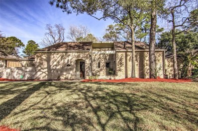 10802 Cypresswood Drive, Houston, TX 77070 - MLS#: 55972363