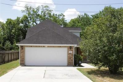4506 Alvin Street, Houston, TX 77051 - MLS#: 5601627