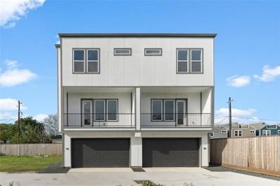 449 W 25th Street, Houston, TX 77008 - MLS#: 56044286