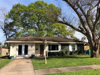 109 S Mattson Street S, West Columbia, TX 77486 - MLS#: 56054411