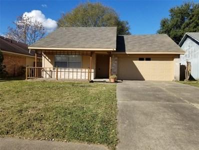 15902 Barbarossa Drive, Houston, TX 77083 - #: 56079425