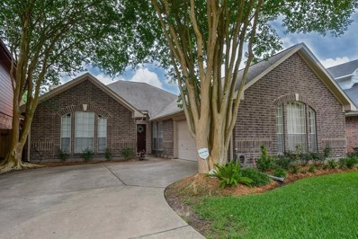 12923 Sandri Lane, Houston, TX 77077 - #: 56079866