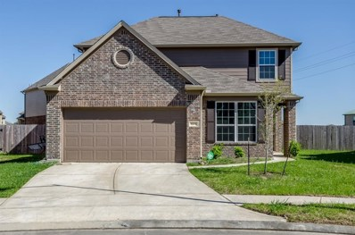 8106 Redbud Point, Houston, TX 77049 - MLS#: 56094377