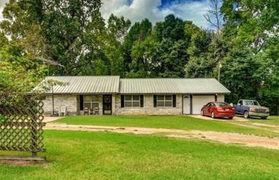1780 S Byrd Avenue, Shepherd, TX 77371 - MLS#: 56107367