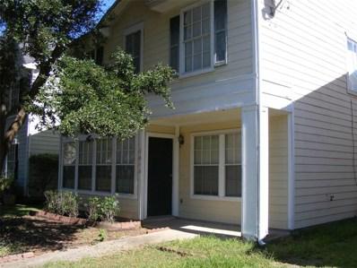 3810 E Traditions Court, Houston, TX 77082 - MLS#: 56110193