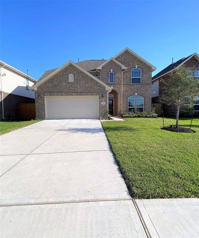 2410 Agassiz Drive, Iowa Colony, TX 77583 - MLS#: 56143199