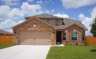 1327 Emerald Stone Drive, Iowa Colony, TX 77583 - MLS#: 56161910