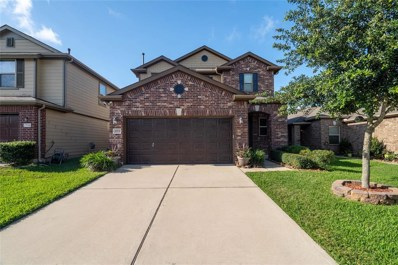 2702 Skyview Moon Drive, Houston, TX 77047 - MLS#: 56192746