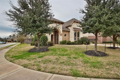 13650 Oak Lake Bend, Cypress, TX 77429 - MLS#: 56204141