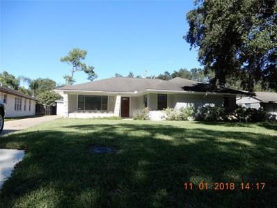3822 Linkwood Drive, Houston, TX 77025 - MLS#: 56223175