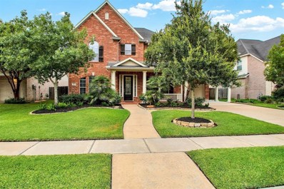 16014 Elmwood Manor, Cypress, TX 77429 - MLS#: 56243912