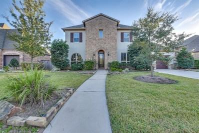 20523 Delta Lake Drive, Richmond, TX 77406 - MLS#: 56261997
