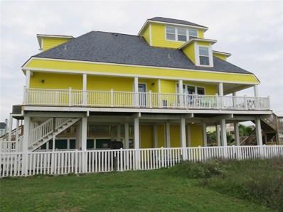 4221 A Surf Drive, Galveston, TX 77554 - MLS#: 56263575