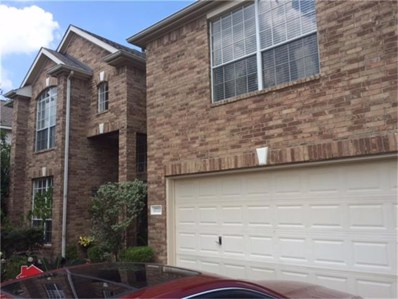 17722 Forest Haven, Tomball, TX 77375 - MLS#: 56266347