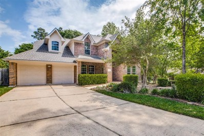 62 N Dulcet Hollow Circle, The Woodlands, TX 77382 - MLS#: 56318194