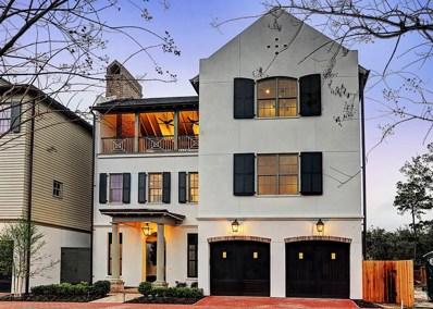 76 Audubon Hollow Lane, Houston, TX 77027 - MLS#: 56330177
