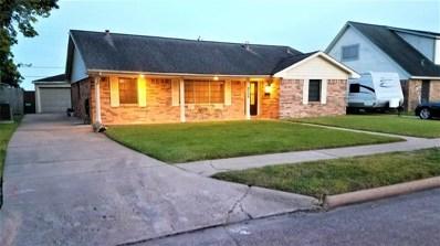 1226 E Purdue Lane, Deer Park, TX 77536 - #: 56384342