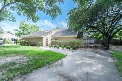 10051 Locke Lane, Houston, TX 77042 - #: 56390919