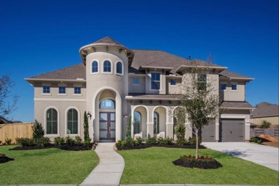 2526 Winsford Horizon Lane, Katy, TX 77494 - MLS#: 56399180