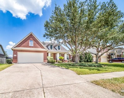 5605 Magnolia Green Lane, League City, TX 77573 - MLS#: 56412805