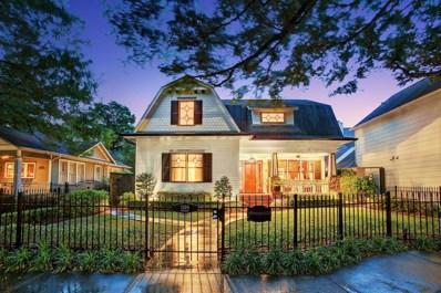 1504 Harvard Street, Houston, TX 77008 - #: 5644127