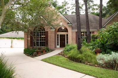 135 Little Mill Place, The Woodlands, TX 77382 - #: 56457999