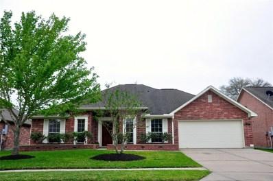 1015 Hyland Lane, League City, TX 77573 - MLS#: 56472760