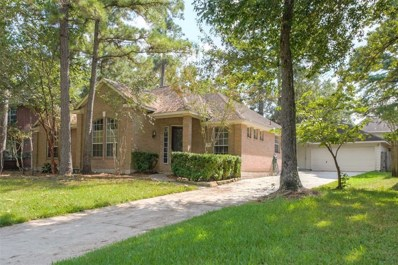 19 Long Springs Place, The Woodlands, TX 77382 - MLS#: 56477174