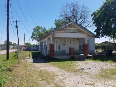 524 N Adams, Houston, TX 77011 - MLS#: 56496084