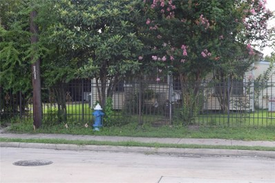 4913 Sharman Street, Houston, TX 77009 - #: 56498765